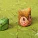 toadlet : froglet : owlets