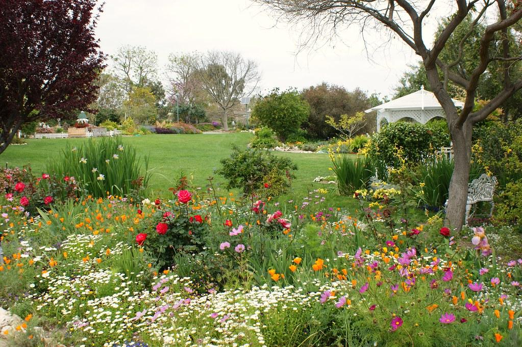South Coast Botanic Garden 138 Karl Gercens Flickr