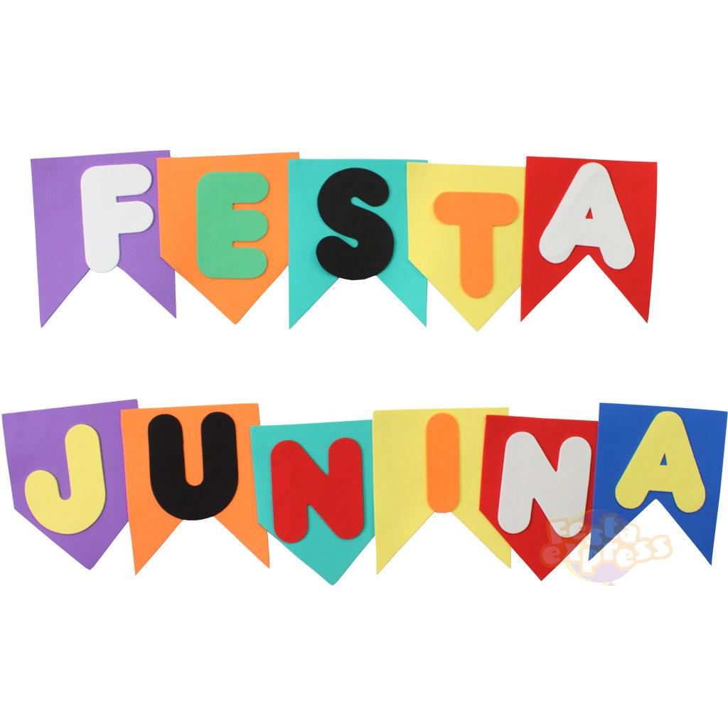 Artigos festa junina atacado