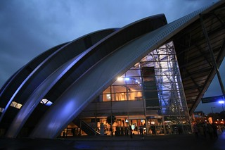 Clyde Auditorium | by ratio-partners