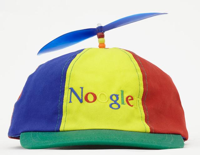 Noogles