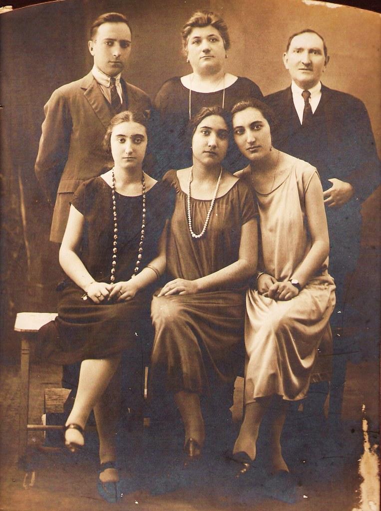 famiglia anni 39 20 italia bologna valentina flickr
