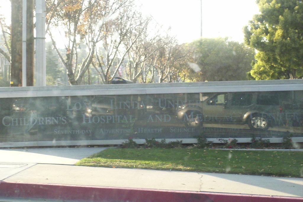 Loma Linda Hospital Emergency Room