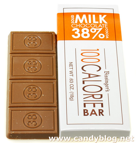 Bissinger's 100 Calorie 99 Cent Bar | by cybele-