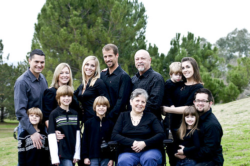 Family Photos Jan 2010 | by @professr