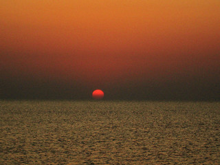 The Sunrise on the Black Sea | by Furry Talk