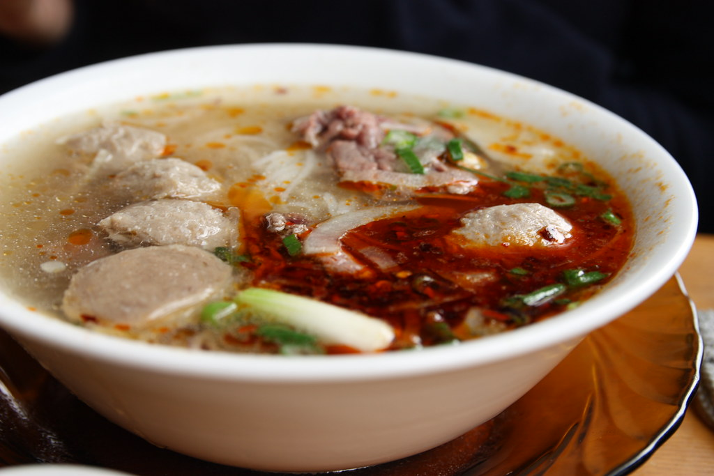 how to prepare tripe for pho