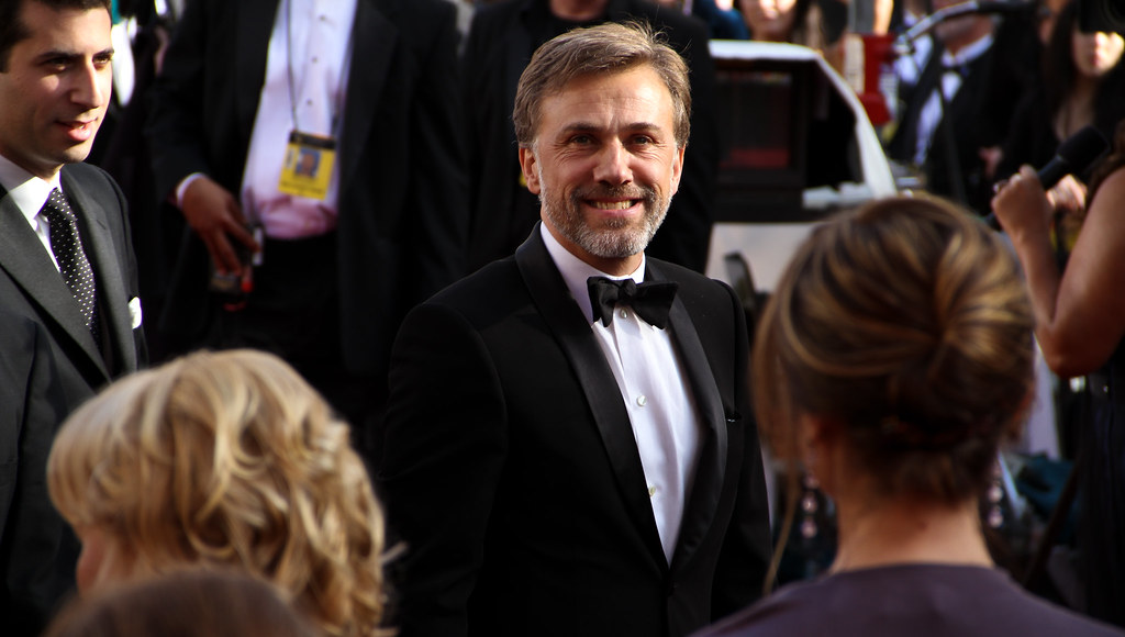 Christoph waltz son