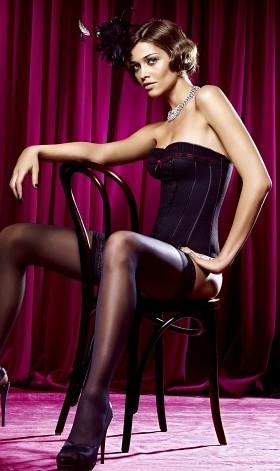 sale 50 off french lingerie corset brapassionata  flickr
