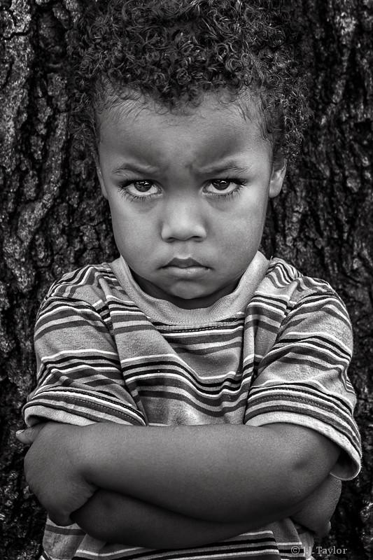 ANGRY BOY | Angry Boy, Florida 2008. © J.J. Taylor. No ...