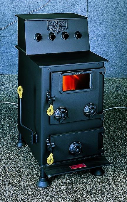 Harman Sf250stove Coal The Harman Magnafire Sf 250 Coal