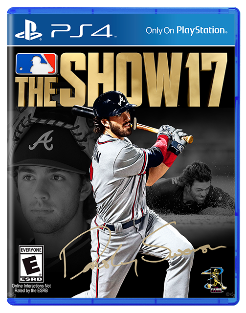 7556c3e3069 MLB The Show 17 Custom Covers - Operation Sports Forums