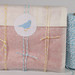 Bird n Twine Package -blu n yel
