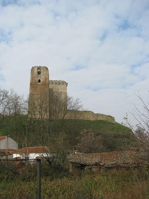 Byzantine Castle  Byzantine Castle in Pythio - Evros ...