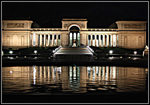 Legion of Honor, San Francisco | by born19june