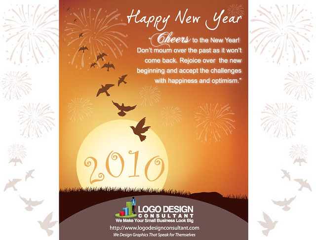 Free happy new year greeting e card 4 free e cards for new flickr free happy new year greeting e card 4 by logo design consultant m4hsunfo