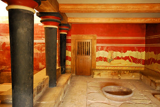 Knossos Room | by goingslowly