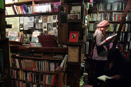 Shakespeare_and_co | by jelens