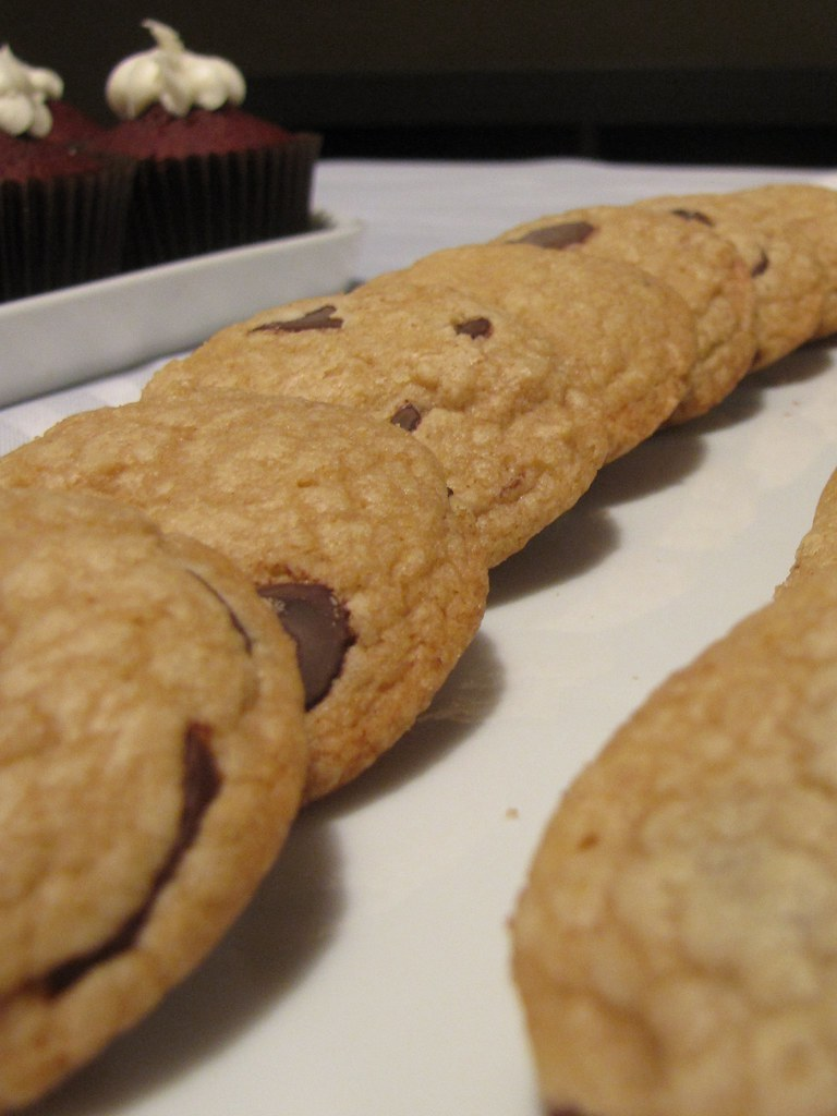 Chocolate chip cookies sweet and salty chewy chocolate for Sweet home 3d chip