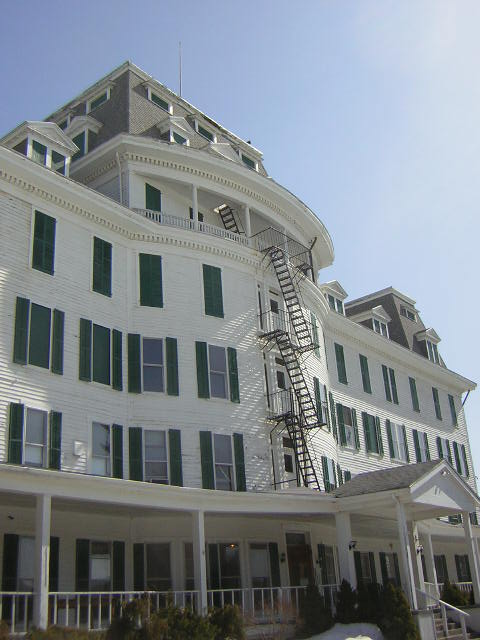 Hotels In Stamford Ny