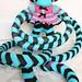 Isis Mars Sock Monkey