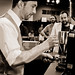 Chris Baca ~ Verve Coffee, Santa Cruz, California ~ 2nd Place Winner, USBC 2010