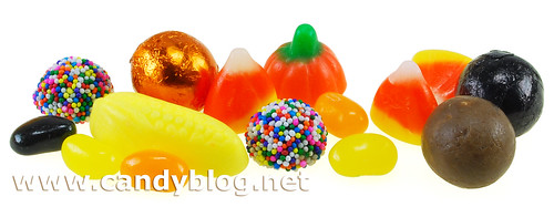 Jelly Belly Deluxe Halloween Mix | by cybele-