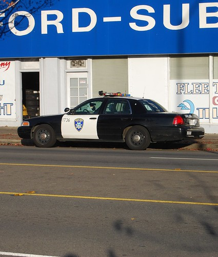 Oakland Car Dealership Charged Me San Francisco Tax Rate