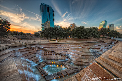 Dsc7464 water garden fort worth texas 2010 josh - Fort worth water gardens wedding ...