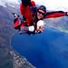 Skydiving... :S