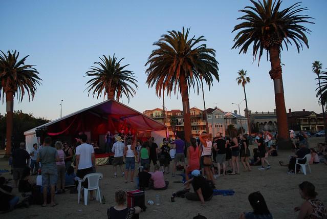 st kilda festival map pdf