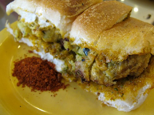 more vada pav food porn | by the tablehopper
