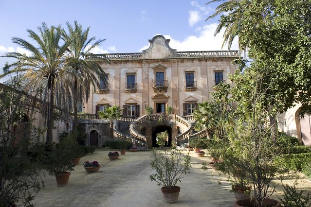 Villa Cordova Palermo