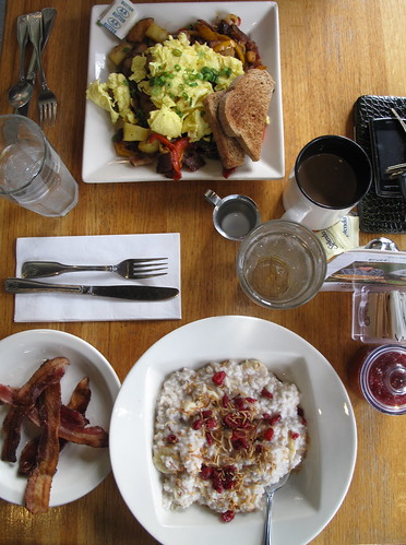 Portage Bay Cafe Slu Hours