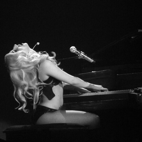 Lady Gaga Monster Ball Tour 2010 | by Nellyfus