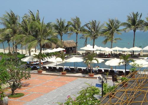 Hotel Victoria Beach Comber Wlan