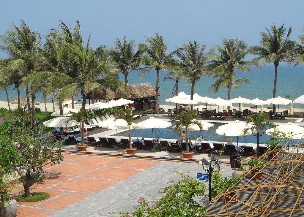 Nice Beach Hotel Cambodia