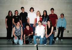 Jr. Badminton 0203