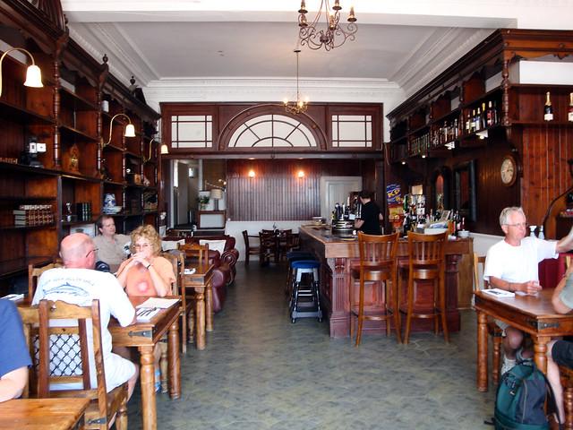Margarets Tea Room Wykoff