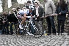 Folding double - Ronde van Vlaanderen 2010 | by Spaak