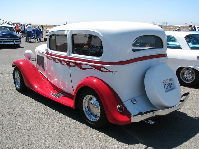 1933 chevrolet 2 door sedan custom 3 flickr photo for 1933 chevy 2 door sedan