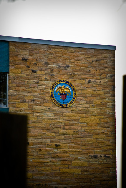Department of Interior SealDepartment Of Interior Seal