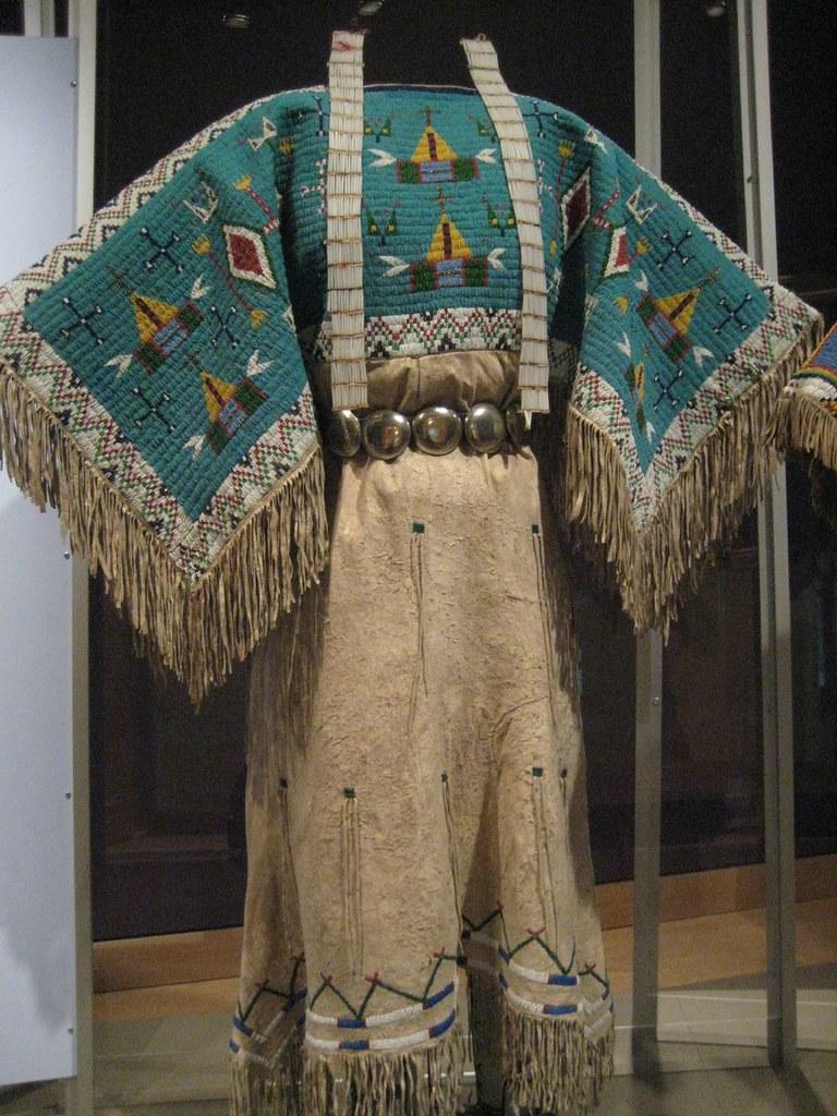 Yankton Dakota  Sioux  Two