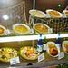Mediterranean food replicas in Yokohama