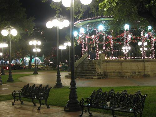 Milam Park Milam Park Is Adjacent To Market Square Milam