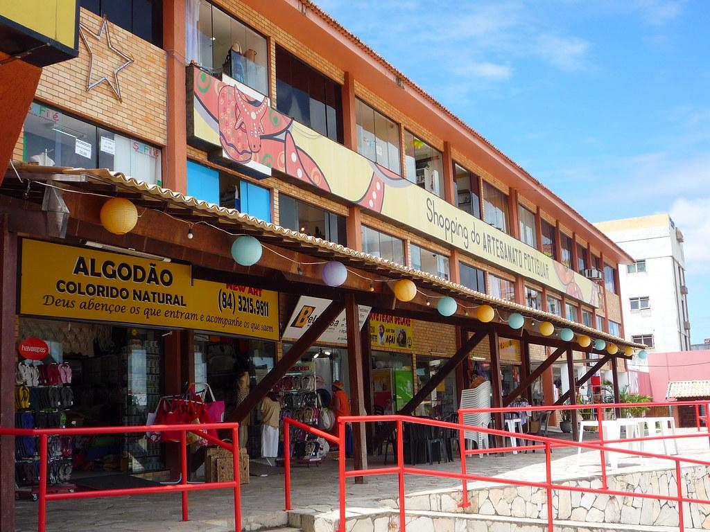 Aparador Grande Salon ~ Shopping do Artesanato Potiguar Natal RN Marcos Delmar Flickr