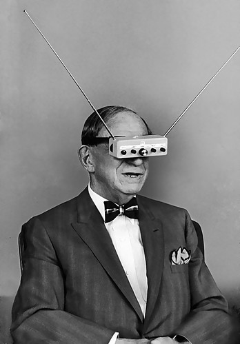 1963 ... television eyeglasses | by x-ray delta one