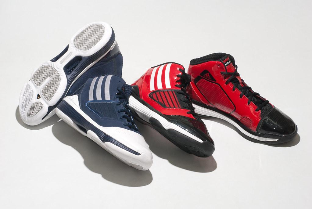 Adidas Basketball Shoes Vs Nike Basketball Shoes