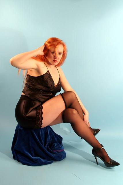 Yahoo photo redhead