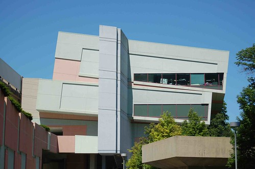 Aronoff Center For Art And Design Aronoff Center For Desig Flickr